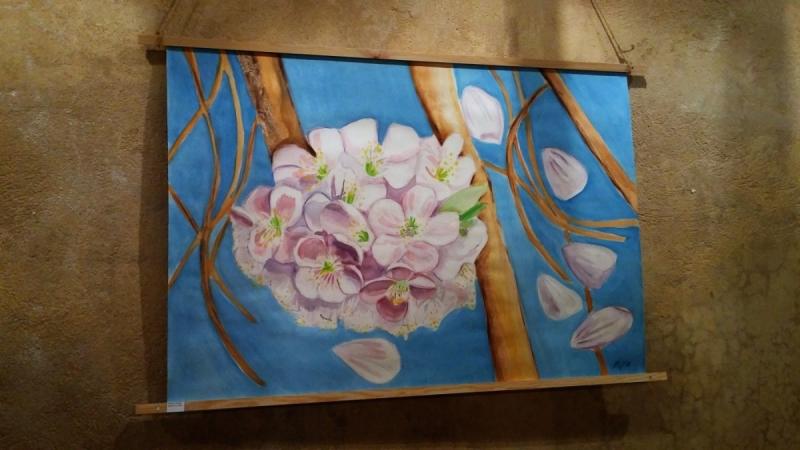 aquarel-100-x70-cm