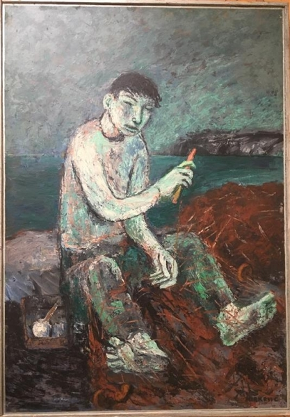 Ribar-krpa-mreu